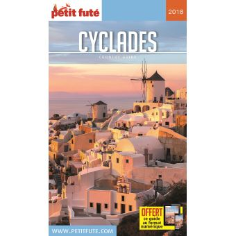 Petit Futé Cyclades