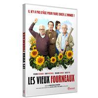 VIEUX FOURNEAUX-FR