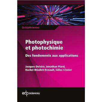 Photophysique et photochimie