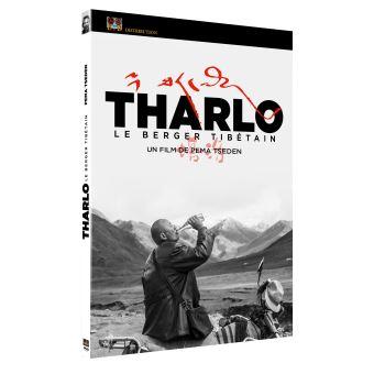 Tharlo Le berger tibétain DVD