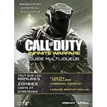 Call of Duty Infinite Warfare Guide Multijoueur