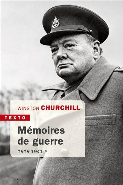 Mémoires de guerre 1919-1941