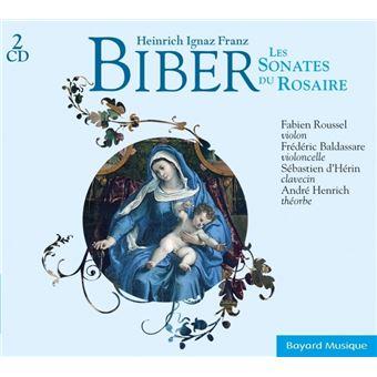 Les Sonates Du Rosaire