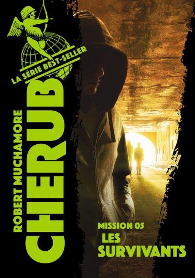 Cherub (Mission 5) - Les Survivants - 9782203200715 - 7,49 €