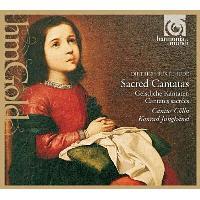 Cantatas Sacred