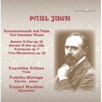 Viola Chamber Music