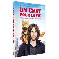 Un chat pour la vie DVD