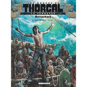Les Mondes de ThorgalBerserkers