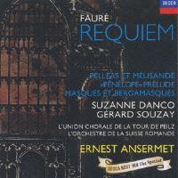 Requiem Orchestral Works
