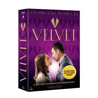 VelvetVELVET S3-4-FR