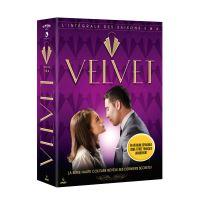 Velvet Saisons 3 et 4 DVD