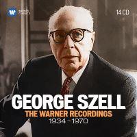 The Warner Recordings 1934-1970 Coffret