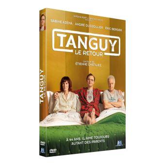 TanguyTanguy, le retour DVD