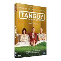 Tanguy, le retour DVD