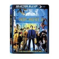 La nuit au musée 2 Blu-ray