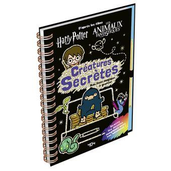 Harry PotterHarry Potter - Créatures secrètes