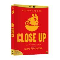 Close Up Combo Blu-ray DVD