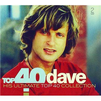 Top 40 - dave/2CD