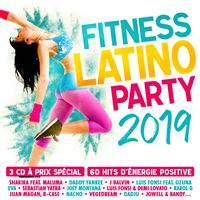 Fitness Latino Party 2019 Coffret
