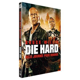 Die hardDie Hard 5 : Belle journée pour mourir