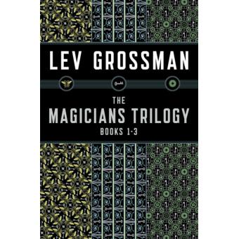 Lev Grossman Ebook