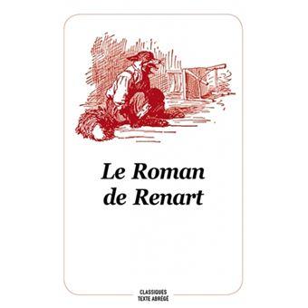 Roman de renart nouvelle edition (Le)
