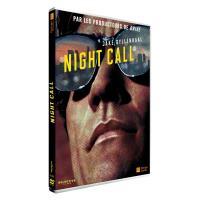 NIGHT CALL-FR