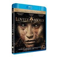 Lovely Molly Blu-Ray