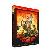 Le Continent oublié Blu-ray