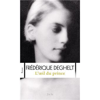 L'oeil du prince