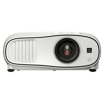 Vidéoprojecteur Tri-LCD 3D Epson EH-TW6700W Blanc