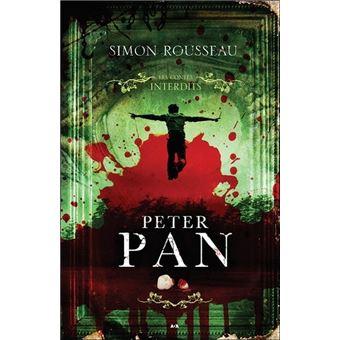 Les contes interditsPeter Pan