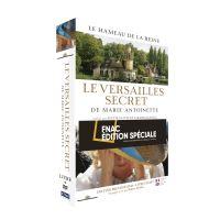 Le Versailles secret de Marie-Antoinette Edition Fnac DVD