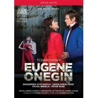EUGENE ONEGIN/DVD