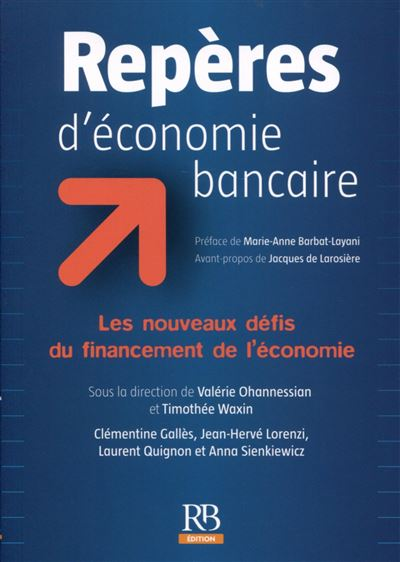 Reperes d economie bancaire