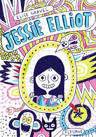 Jessie Eliott