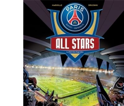 Paris Saint-Germain All Stars