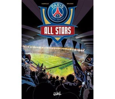 Paris Saint-Germain All Stars