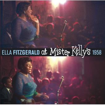 MISTER KELLYS 1958/2CD