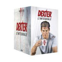Coffret Dexter L'intégrale DVD