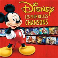 Disney les plus belles chansons