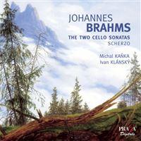 Sonates pour violoncelle N°1 et N°2 - Super Audio CD hybride