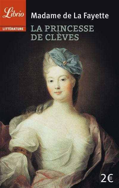 Spring reading challenge - La liste de Scarlatiine La-princee-de-Cleves