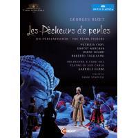 Les Pecheurs De Perles (Die Perlenfischer)