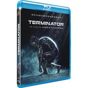 TerminatorTerminator Blu-ray