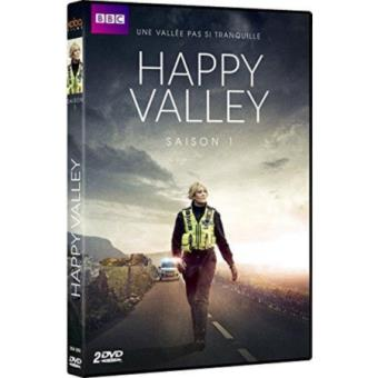 Happy ValleyHappy Valley Saison 1 DVD