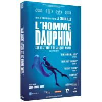 L'Homme dauphin : Sur les traces de Jacques Mayol DVD