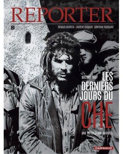 La mort du Che