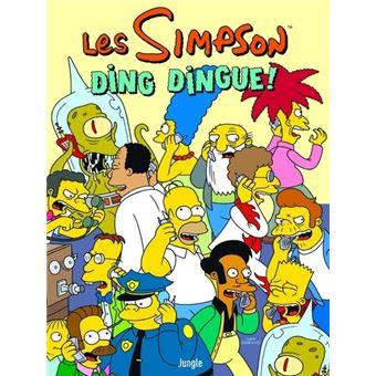 Les SimpsonLes Simpson