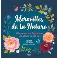 Merveilles de la nature (coll. livre pop up)